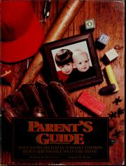 Cover of: The parent