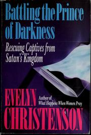 Cover of: Battling the Prince of Darkness