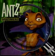 Cover of: Antz Specimenz
