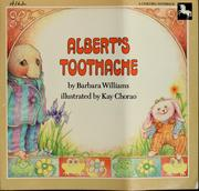 Cover of: Albert's toothache