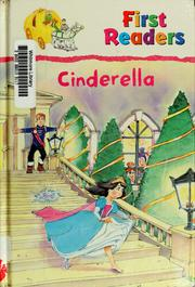 Cover of: Cinderella | Gaby Goldsack