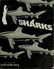 Cover of: Sharks