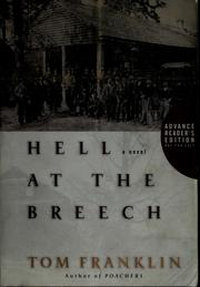 Cover of: Hell at the breech