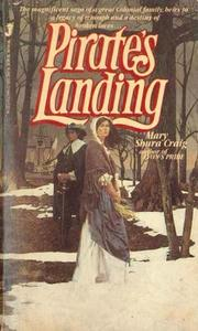 Pirate's landing by Mary Francis Shura