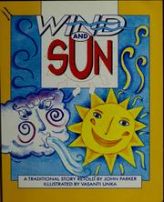 Cover of: Wind and sun