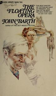 The floating opera by John Barth