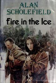 Cover of: Fire in the ice