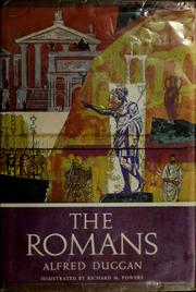 Cover of: The Romans
