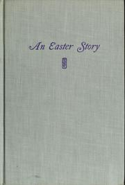 Cover of: An Easter story