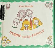 Cover of: Debbie and her family