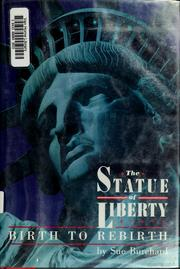 The Statue of Liberty by S. H. Burchard