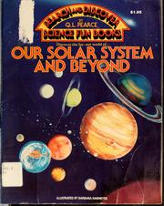 Cover of: Our solar system and beyond