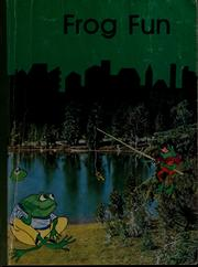 Cover of: Frog fun | Clara G. Stratemeyer