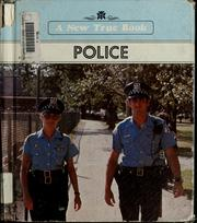Cover of: Police