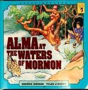 Cover of: Alma at the waters of Mormon | Sherrie Johnson