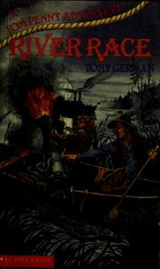 Cover of: River race