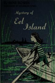 Cover of: Mystery of Eel Island