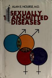 Cover of: Sexually transmitted diseases