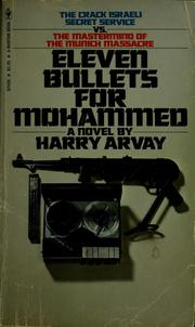 Cover of: Eleven bullets for Mohammed