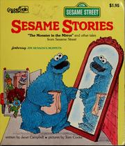 Cover of: Sesame stories | Janet Campbell