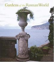 Cover of: Gardens of the Roman World