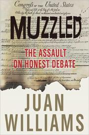 Cover of: Muzzled | Juan Williams