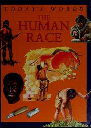 Cover of: The human race | Linda Gamlin