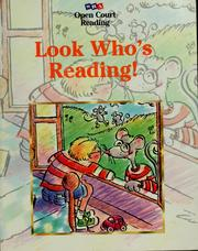 Cover of: Pre-Decodable Takehome Books | Marilyn Jager Adams