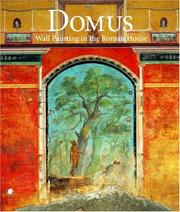 Cover of: Domus