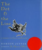 Cover of: The dot & the line