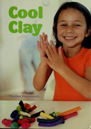 Cover of: Cool clay