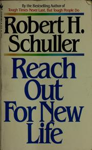 Cover of: Reach out for new life