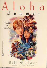 Cover of: Aloha summer