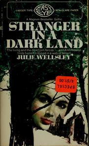 Stranger in a dark land
