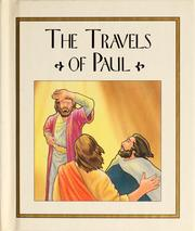 Cover of: The travels of Paul