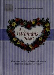 Cover of: A woman's heart