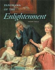 Cover of: Panorama of the Enlightenment (Getty Trust Publications: J. Paul Getty Museum)