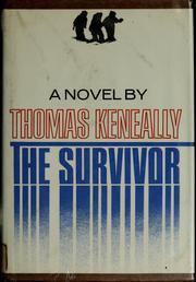 Cover of: The Survivor