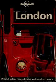 Cover of: London | Pat Yale