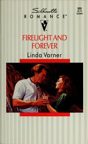 Cover of: Firelight and forever