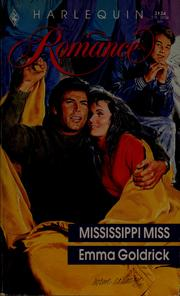Mississippi Miss by Emma Goldrick
