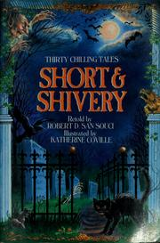 Cover of: Short & shivery | Robert D.