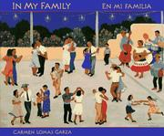 In my family by Carmen Lomas Garza