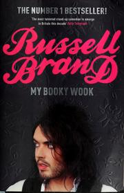 Cover of: My booky wook