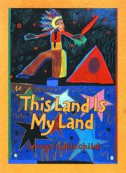 Cover of: This Land Is My Land | George Littlechild
