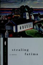 Cover of: Stealing Fatima