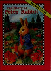 Cover of: The story of Peter Rabbit | Joan Powers