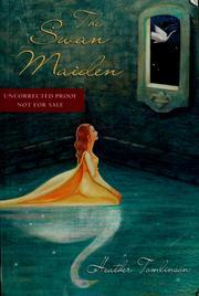Cover of: The swan maiden