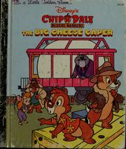 Cover of: Disney's Chip 'n Dale Rescue Rangers