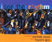 Cover of: I See the Rhythm | Toyomi Igus